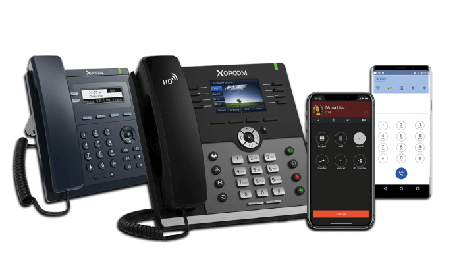 Xorcom Phones