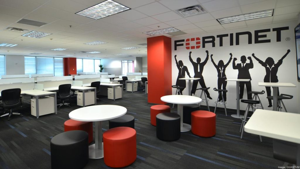 Fortinet Office