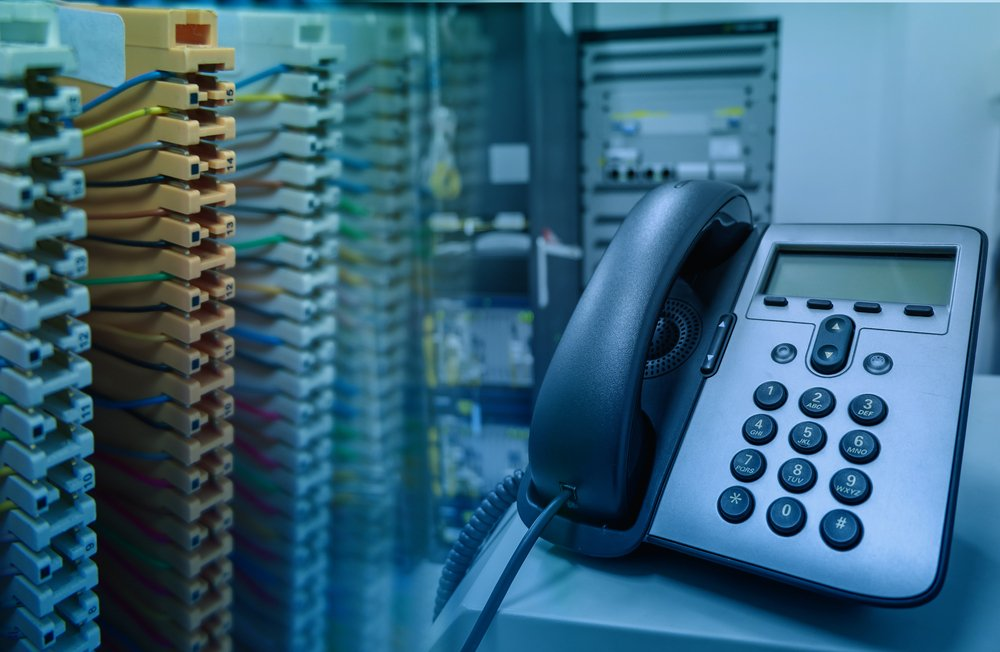 pbx telephone