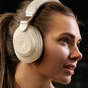 Jabra Headsets Calls and Music