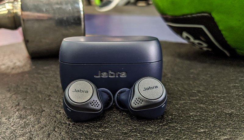 Jabra Wireless Eaphone