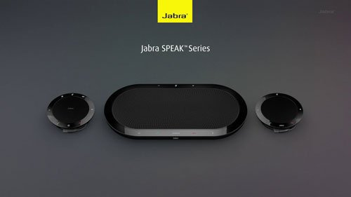 Jabra Speak Series