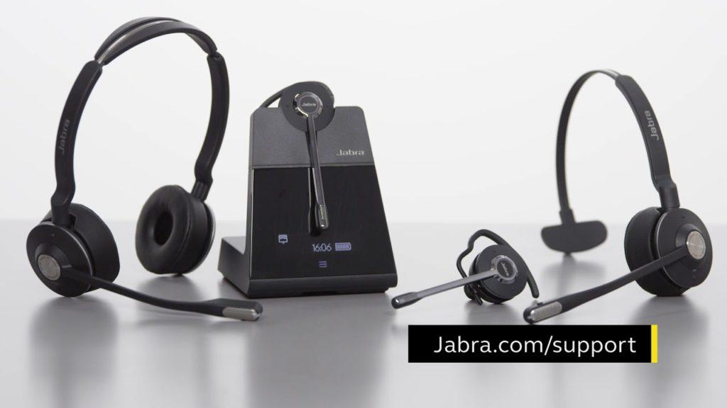 Jabra Equipments