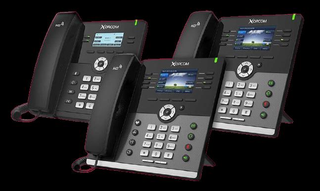 xorcom new model phones