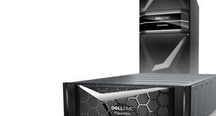 DellEmc Power Max