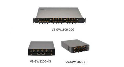 VS GW1600 20G, VS GW1200 4G, VS GW1202 8G
