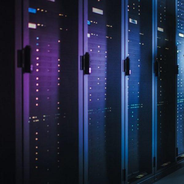 Man in Database Server