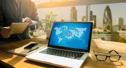 voip laptop services